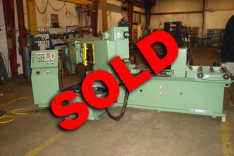 2007 HEM Horizontal Band Saw