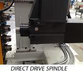 beam drill spindles