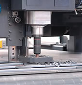 High Performance Spindle