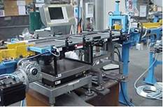 Cold Shear Options-Weighing Systems